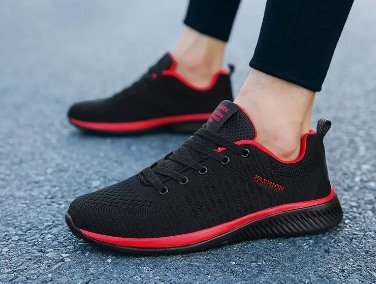 PUAMSS Fasion Casual Shoes