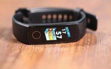 Фитнес-браслет Huawei