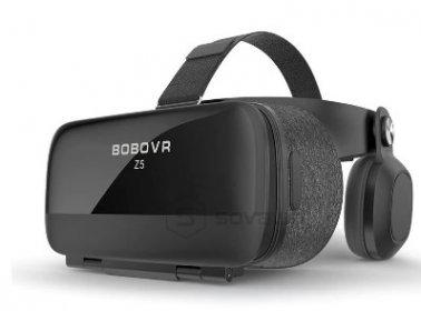 VR-шлем Bobovr