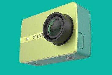 Экшн-камера Yi