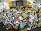 Хранение посылок на почте