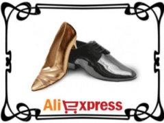 Обувь на Алиэкспресс