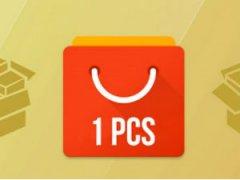 PCS на Алиэкспресс