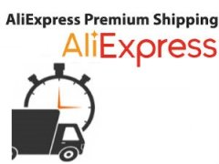Aliexpress Premium Shipping