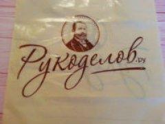 Интернет-магазин вышивки Рукоделов