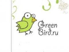 Интернет-магазин Зеленая птичка