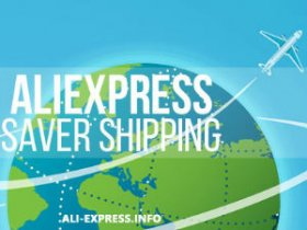 Aliexpress Saver Shipping