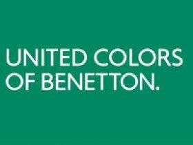 Интернет-магазин Бенеттон