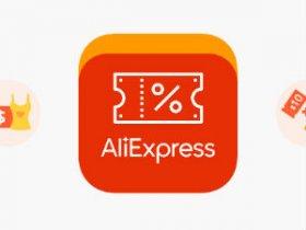 Купоны нового пользователя на Алиэкспресс