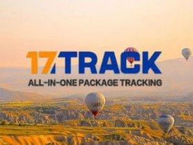 Отслеживание посылок через 17Track